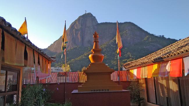 estupa